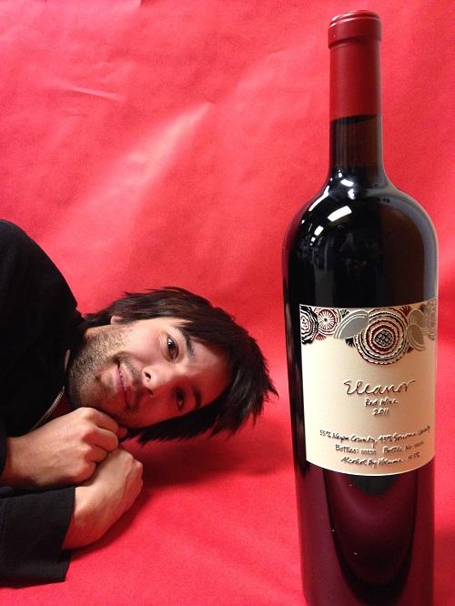 Wine bigger than your head